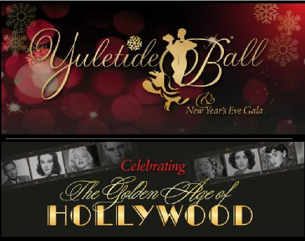 Yuletide Ball NYE