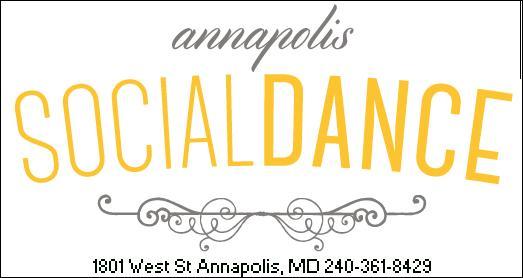 Annapolis Social Dance