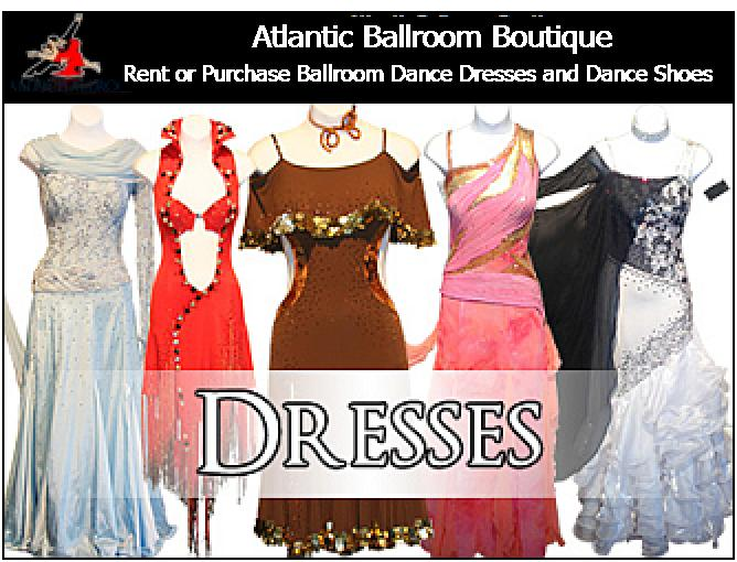 Atlantic Ballroom Boutique