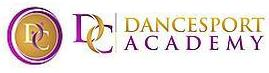 DC Dancesport Academy Button Logo