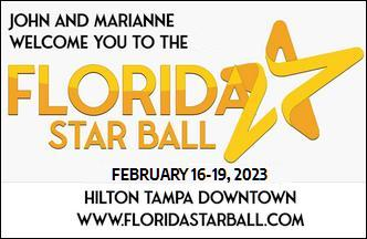 FLORIDA STAR BALL