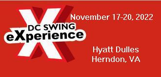 DC Swing Experience (DCSX)