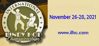 The International Lindy Hop Competition