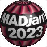 2021 CANCELLED - MADJAM