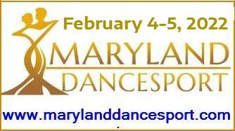 Maryland Dancesport Championships