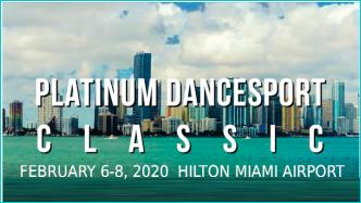PLATINUM DANCESPORT