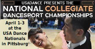 USA Dance National Collegiate Championships