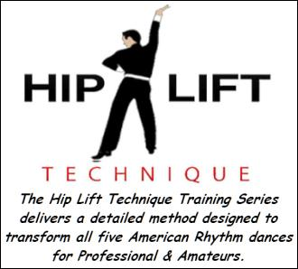 HIP LIFT TECHNIQUE